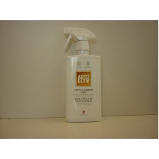autoglym rubber&vinyl care 500 ml
