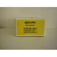 secura binnenband 185/195/205 R15